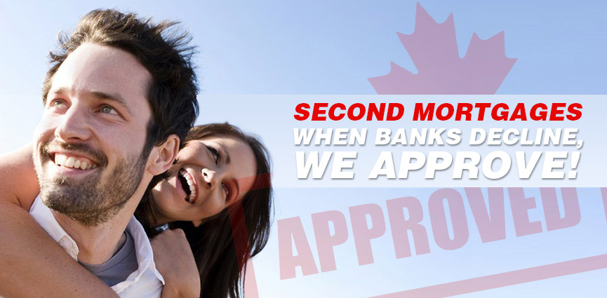 Second Mortgages Toronto - Mortgage Central Nationwide